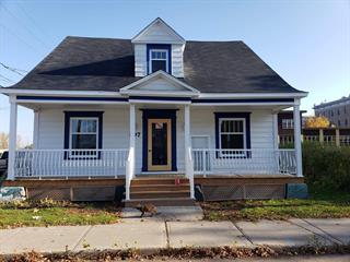 Maison à vendre à Nicolet, Centre-du-Québec, 337, Rue  Saint-Jean-Baptiste, 12794334 - Centris.ca
