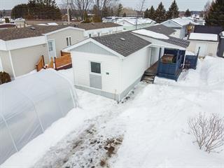 Mobile home for sale in Sherbrooke (Brompton/Rock Forest/Saint-Élie/Deauville), Estrie, 2612, Rue des Marronniers, 19616744 - Centris.ca