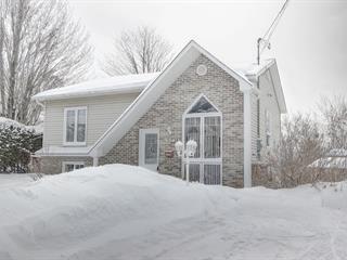 Maison à vendre à Sherbrooke (Brompton/Rock Forest/Saint-Élie/Deauville), Estrie, 654, Rue  Charny, 22668711 - Centris.ca