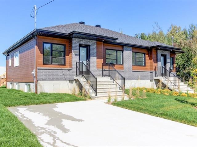 House for rent in Trois-Rivières, Mauricie, 185, Rue de l'Aréna, 12219076 - Centris.ca