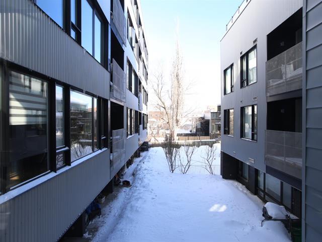 Condo à vendre à Québec (La Cité-Limoilou), Capitale-Nationale, 520, Rue de la Salle, app. 202, 27279785 - Centris.ca