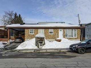 Duplex for sale in Québec (La Cité-Limoilou), Capitale-Nationale, 143 - 145, Rue de Verdun, 11069494 - Centris.ca