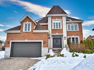 Maison à vendre à Candiac, Montérégie, 64, Rue d'Edimbourg, 11646710 - Centris.ca