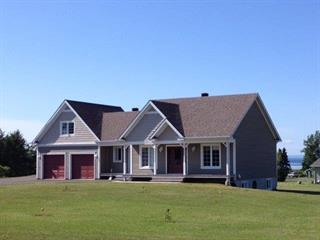 House for sale in New Richmond, Gaspésie/Îles-de-la-Madeleine, 301, boulevard  Perron Ouest, 23289157 - Centris.ca
