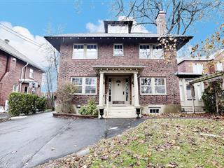 House for sale in Montréal-Ouest, Montréal (Island), 139, Avenue  Brock Sud, 27151151 - Centris.ca