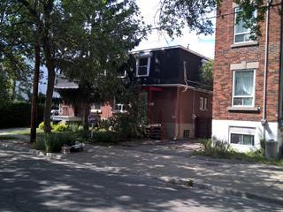 Condominium house for rent in Montréal (Le Sud-Ouest), Montréal (Island), 6935, Rue  Hurteau, 23985935 - Centris.ca
