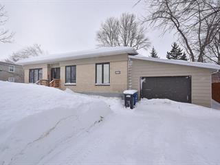 House for sale in Québec (Les Rivières), Capitale-Nationale, 2395, Avenue  Noreau, 14290411 - Centris.ca