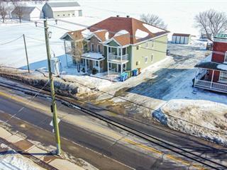 Quadruplex à vendre à Saint-Isidore (Montérégie), Montérégie, 735A - 735D, Rang  Saint-Régis, 21920320 - Centris.ca