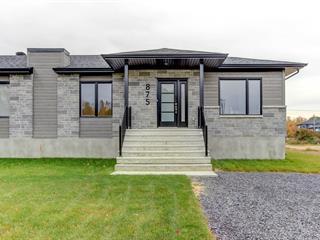 Maison à vendre à Bécancour, Centre-du-Québec, 14815, Rue des Mahonias, 20635262 - Centris.ca