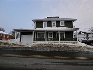 Duplex à vendre à Sainte-Hénédine, Chaudière-Appalaches, 115 - 117, Rue  Principale, 24346844 - Centris.ca