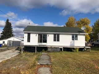 Maison à vendre à Chapais, Nord-du-Québec, 9, 4e Rue, 10982839 - Centris.ca