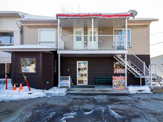 Triplex for sale in Louiseville, Mauricie, 190 - 194, boulevard  Saint-Laurent Est, 16706370 - Centris.ca