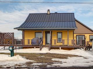 House for sale in Saint-Agapit, Chaudière-Appalaches, 260, Rang  Sainte-Marie, 27848905 - Centris.ca