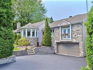 Maison à vendre à Laval (Laval-sur-le-Lac), Laval, 50, Rue les Érables, 17648352 - Centris.ca