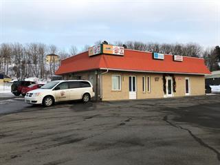 Bâtisse commerciale à vendre à Matane, Bas-Saint-Laurent, 97, Avenue  D'Amours, 16352196 - Centris.ca