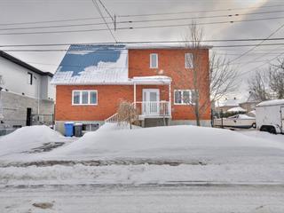 Maison à vendre à Longueuil (Saint-Hubert), Montérégie, 3915, Rue  Rideau, 23602414 - Centris.ca