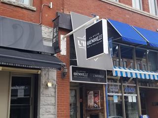 Commerce à vendre à Trois-Rivières, Mauricie, 340, Rue des Forges, 27871323 - Centris.ca