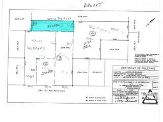 Land for sale in Saint-Michel-des-Saints, Lanaudière, Rue  Marie-Laure, 21089553 - Centris.ca