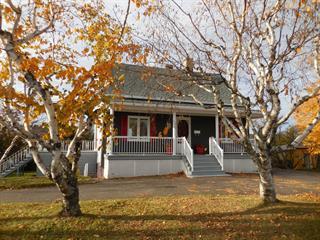 Maison à vendre à Montmagny, Chaudière-Appalaches, 315, Rue  Saint-Ignace, 13855588 - Centris.ca