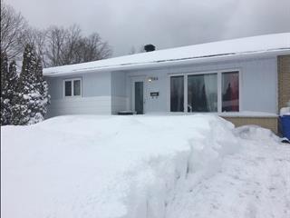 Maison à vendre à Port-Cartier, Côte-Nord, 74, Rue de la Rivière, 22070226 - Centris.ca