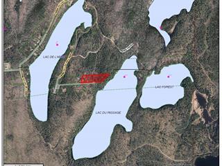 Terrain à vendre à Labelle, Laurentides, Chemin du Lac-de-l'Abies, 12723397 - Centris.ca