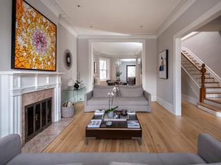 House for sale in Westmount, Montréal (Island), 334, Avenue  Grosvenor, 20180440 - Centris.ca