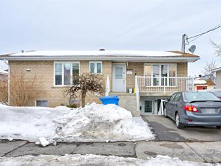 Triplex for sale in Longueuil (Saint-Hubert), Montérégie, 1589 - 1593, Rue  De Gaulle, 13224277 - Centris.ca
