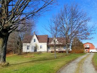 Hobby farm for sale in Cookshire-Eaton, Estrie, 431Z, Route  108, 14345166 - Centris.ca