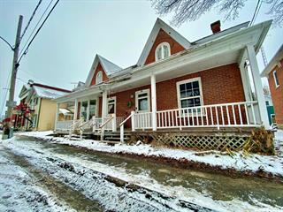 Duplex for sale in Ormstown, Montérégie, 73 - 75, Rue  Lambton, 24020345 - Centris.ca