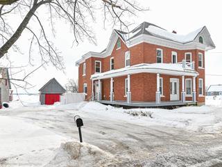 Maison à vendre à Saint-Barthélemy, Lanaudière, 121Z, Rang  York, 22754379 - Centris.ca