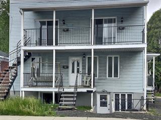 Quadruplex à vendre à Trois-Rivières, Mauricie, 105 - 111, boulevard  Thibeau, 28479437 - Centris.ca