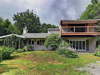 House for sale in Lac-Beauport, Capitale-Nationale, 7, Montée du Parc, 14295883 - Centris.ca