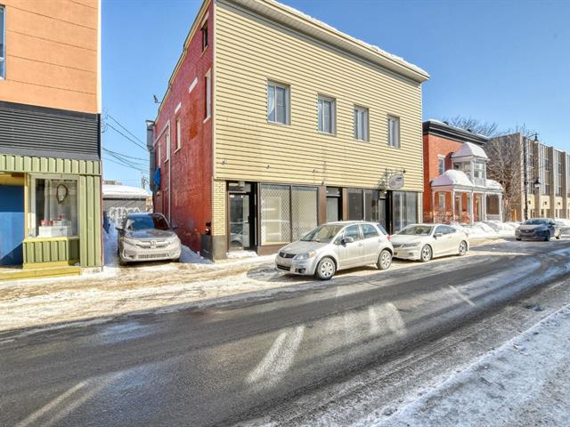 Commercial unit for rent in Joliette, Lanaudière, 108, Rue  Saint-Paul, 10224383 - Centris.ca