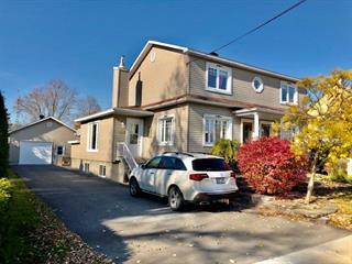 House for sale in Saint-Ambroise-de-Kildare, Lanaudière, 604, Rue  Principale, 25827783 - Centris.ca