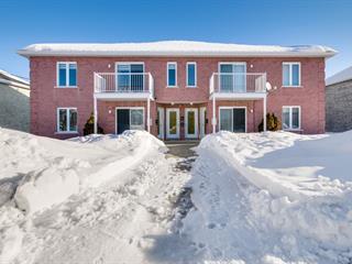 Quadruplex for sale in Trois-Rivières, Mauricie, 350 - 356, Rue du Serrurier, 24800960 - Centris.ca