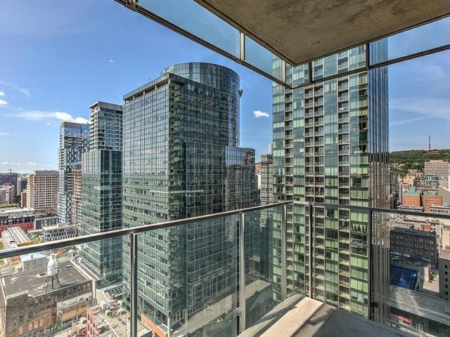 Condo à vendre à Montréal (Ville-Marie), Montréal (Île), 1050, Rue  Drummond, app. 2406, 20842855 - Centris.ca