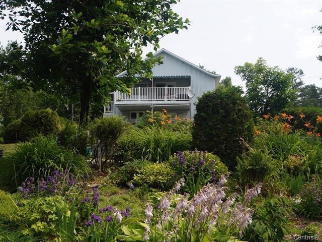 Maison à vendre à L'Ascension-de-Notre-Seigneur, Saguenay/Lac-Saint-Jean, 3062, Rang 7 Est, Chemin #30, 28637184 - Centris.ca