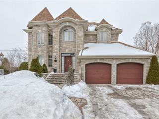 House for sale in Rosemère, Laurentides, 706, Rue des Vignobles, 13623261 - Centris.ca