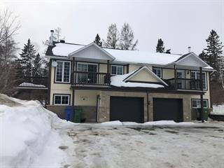 Duplex à vendre à Saint-Joseph-de-Coleraine, Chaudière-Appalaches, 671, Chemin du Barrage, 21950794 - Centris.ca