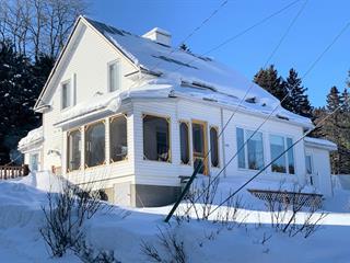 Maison à vendre à Saint-Michel-des-Saints, Lanaudière, 1021, Rue  Brassard, 16544330 - Centris.ca