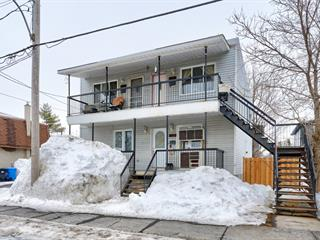 Quadruplex for sale in Longueuil (Saint-Hubert), Montérégie, 1592 - 1596, Rue  De Gaulle, 26140934 - Centris.ca