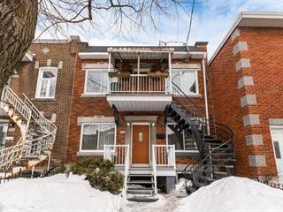 Triplex à vendre à Montréal (Rosemont/La Petite-Patrie), Montréal (Île), 6696, Rue  Cartier, 19912284 - Centris.ca