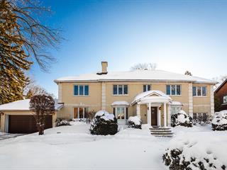 Maison à vendre à Mont-Royal, Montréal (Île), 164, Avenue  Carlyle, 14657657 - Centris.ca