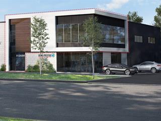 Local industriel à louer à Chambly, Montérégie, 2180, boulevard  Industriel, 22007239 - Centris.ca