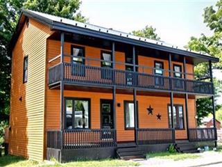 Maison à vendre à Saint-Raphaël, Chaudière-Appalaches, 127 - 127B, Rue  Principale, 25652777 - Centris.ca