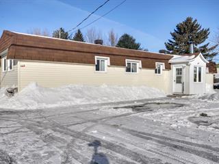 Mobile home for sale in Saint-Pierre-les-Becquets, Centre-du-Québec, 690, Route  Marie-Victorin, 23265141 - Centris.ca