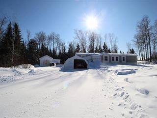 Maison à vendre à Larouche, Saguenay/Lac-Saint-Jean, 650, Rue des Trembles, 23313072 - Centris.ca