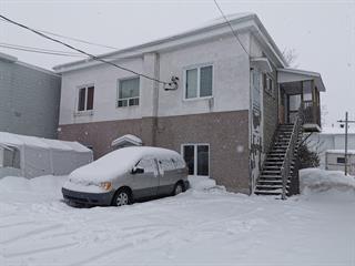 Triplex for sale in Thetford Mines, Chaudière-Appalaches, 26 - 30, Rue  Cyr Nord, 27625674 - Centris.ca