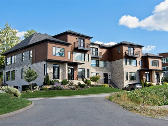 Condo for sale in Sherbrooke (Les Nations), Estrie, 2600, Rue  Sylvestre, apt. 104, 15217106 - Centris.ca