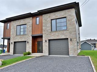 Maison à vendre à Saint-Agapit, Chaudière-Appalaches, 1019, Avenue  Fréchette, 20282134 - Centris.ca